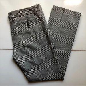 NY & Co: stretch straight leg pants